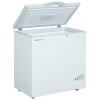 Морозильная камера Kraft BD(W)-225QX, белый, купить за 13 890руб.