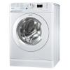 Стиральную машину Indesit BWSA 71052 L B, белая, купить за 14 790руб.
