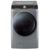 Стиральная машина Daewoo Electronics DWC-VD1213, серебристая