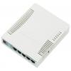 Роутер wifi MikroTik RB951G-2HnD, купить за 4 560руб.