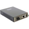 Медиаконвертер сетевой D-Link DMC-920R/B7A, купить за 4585руб.