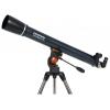 Товар Телескоп Celestron AstroMaster 90 AZ, купить за 15 915руб.