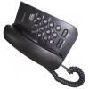 Проводной телефон Rolsen RCT-200, черный, купить за 590руб.