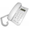 проводной телефон Rolsen RCT-300, белый