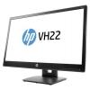 Монитор HP VH22, черный, купить за 11 260руб.