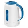 Электрочайник Rolsen RK-2723P, голубой, купить за 1 085руб.