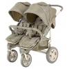 коляска Baby Care Cruze Duo, оливковый
