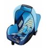 Автокресло Liko Baby LB 321 A, синее / голубое, купить за 2 225руб.