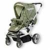 коляска Baby Care Manhattan Air 4S, хаки