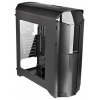 Корпус Thermaltake CA-1G3-00M1WN-00 Versa N26 Win Black w/o PSU ATX, купить за 2 880руб.