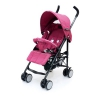 Коляска Jetem Concept, розовая, купить за 4 945руб.