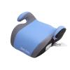 Автокресло BamBola Tutela бустер, серо-голубой, купить за 900руб.