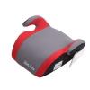 Автокресло BamBola Tutela бустер, серо-красный, купить за 900руб.