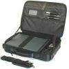 """Сумка для ноутбука Continent CC-899 до 20"""", черная, купить за 2 615руб."""
