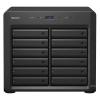 Сетевой накопитель Synology DX1215, модуль расширения (настольный, для 12 дисков), купить за 94 760руб.