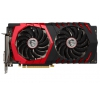 Видеокарта geforce MSI GeForce GTX 1060 1569Mhz PCI-E 3.0 6144Mb 8000Mhz 192 bit DVI HDMI HDCP GAMING X 6G, купить за 20 820 руб.