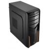 Корпус Aerocool V2X, Orange, ATX, 600Вт, USB 3.0, купить за 4 255руб.