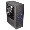 Корпус компьютерный Thermaltake CA-1F8-00M1WN-00 Core X71 ATX Без БП, с окном, купить за 8530руб.