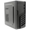 Алкотестер Miditower FOX 5906BK, Black ATX 450W (24+4+6пин), купить за 2 095руб.