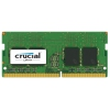 Модуль памяти DDR4 8Gb 2133MHz, Crucial CT8G4SFS824A RTL PC4-19200 CL17 SO-DIMM 260-pin 1.2В, купить за 3 240 руб.