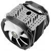 Кулер Thermalright MACHO Black 140mm, 4пин, 775/1155/1366/2011/AM2-FM1, купить за 4 475руб.