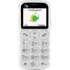Сотовый телефон Fly Ezzy7, белый, купить за 2 240руб.