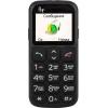 Сотовый телефон Fly Ezzy7, черный, купить за 2 240руб.