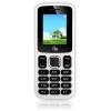 Сотовый телефон Fly FF179, белый, купить за 1 375руб.