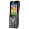 Сотовый телефон Fly FF243, черный, купить за 3 170руб.
