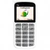 Сотовый телефон Fly Ezzy8, белый, купить за 2 360руб.