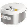 Мультиварка Scarlett SC-MC410S14, серебристо-белая, купить за 3 840руб.