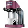 Кофеварка Polaris PCM 1525E Adore Cappuccino, бордо, купить за 12 540руб.