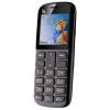 Сотовый телефон FLY Ezzy 8, серый, купить за 4 080руб.
