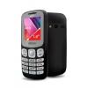 сотовый телефон Ginzzu M103 DUAL mini, черный