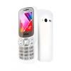 Сотовый телефон Ginzzu M103 DUAL mini, белый, купить за 1 675руб.