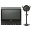 Видеорегистратор Fort Automatics S701 (система видеонаблюдения с беспроводной камерой), купить за 6 150руб.