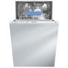 Посудомоечная машина Indesit DISR 16M19 A EU (встраиваемая), купить за 18 680руб.
