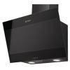 Вытяжка Indesit IHVP 6.6 LM K, черная, купить за 11 550руб.