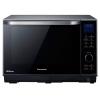 Микроволновая печь Panasonic NN-DS596MZPE, черная, купить за 41 560руб.