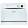 Посудомоечная машина Hotpoint-Ariston HCD 662, белая, купить за 18 060руб.