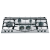 Варочная поверхность Hotpoint-Ariston PHN 962 TS IX, серебристая, купить за 22 950руб.