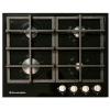Варочная поверхность Electronicsdeluxe TG4_750231F-040, черный глянец, купить за 8 660руб.