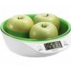 Кухонные весы Sinbo SKS 4521 зеленые, купить за 1 380руб.
