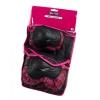 товар для детей Комплект защиты Micro Knee and Elbow Pads XS Розовый