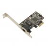 Контроллер Speed Dragon FG-ENW01A-1-BC01 (PCI-E - RJ-45), купить за 985руб.