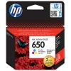 �������� HP �650 color HP-CZ102AE, ������ �� 690 ���.