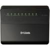 D-Link DSL-2640U/RA черный, купить за 1 680руб.