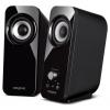 Компьютерная акустика Creative Inspire T12 Black, купить за 3 780руб.
