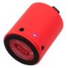 Портативная акустика Dialog AC-51BT, красная, купить за 800руб.