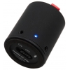 Портативная акустика Dialog AC-51BT, черная, купить за 790руб.
